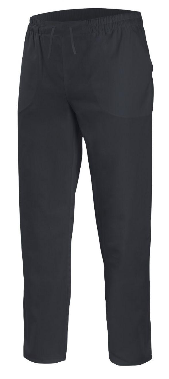 Pantalones sanitarios velilla pijama con cintas de algodon con logo imagen 1