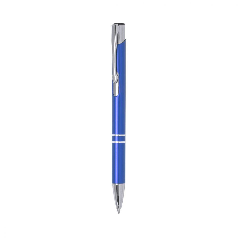 Bolígrafos básicos trocum de metal vista 1