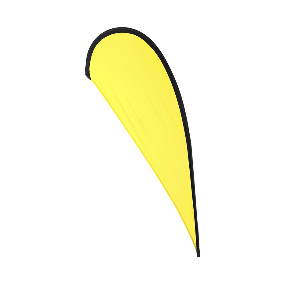 Banderas pentho flag de poliéster vista 1