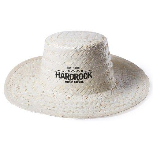 Sombreros dabur de paja vista 1