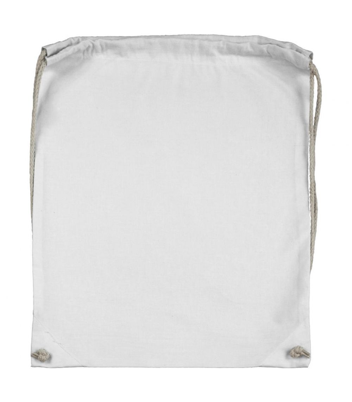 Mochilas cuerdas petate bags by jassz mochila orgánica backpack ecológico con publicidad vista 1