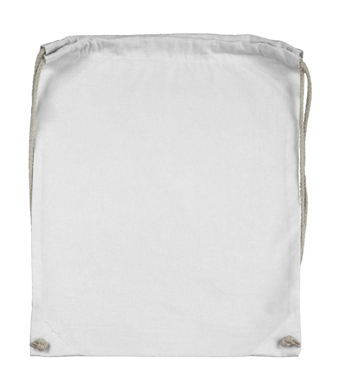 Mochila cuerdas personalizada bags by jassz mochila orgánica backpack ecológico vista 1