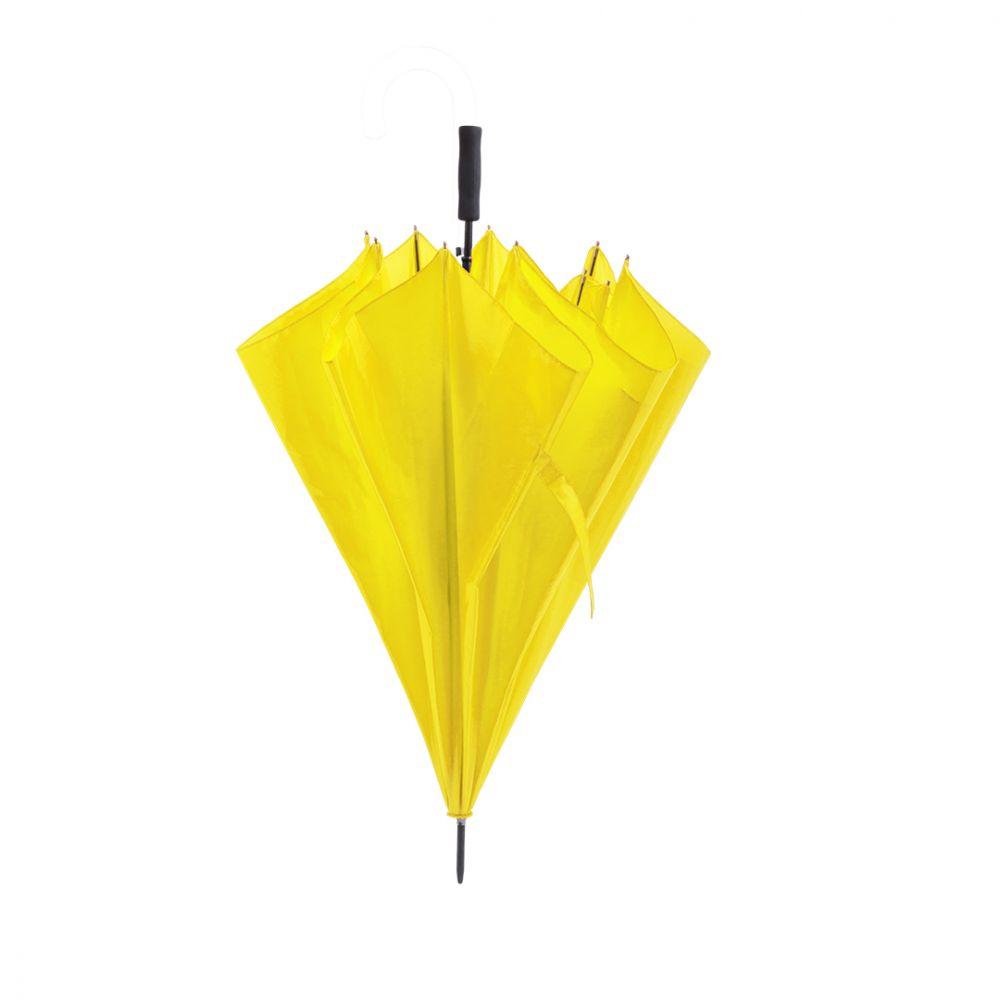 Paraguas grandes de golf panan xl con publicidad vista 1