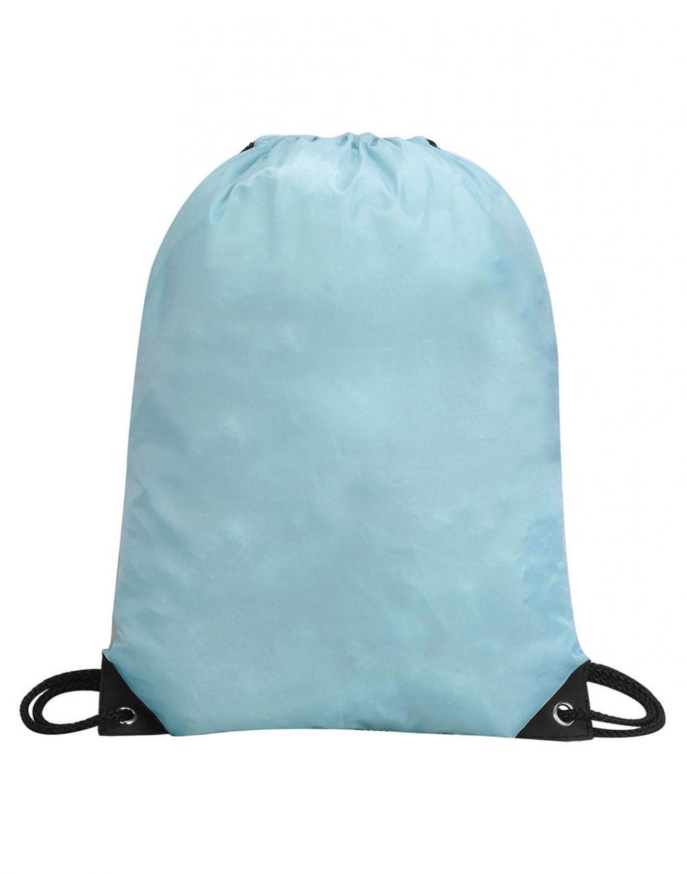 Mochila cuerdas personalizada shugon mochila stafford con logo vista 2