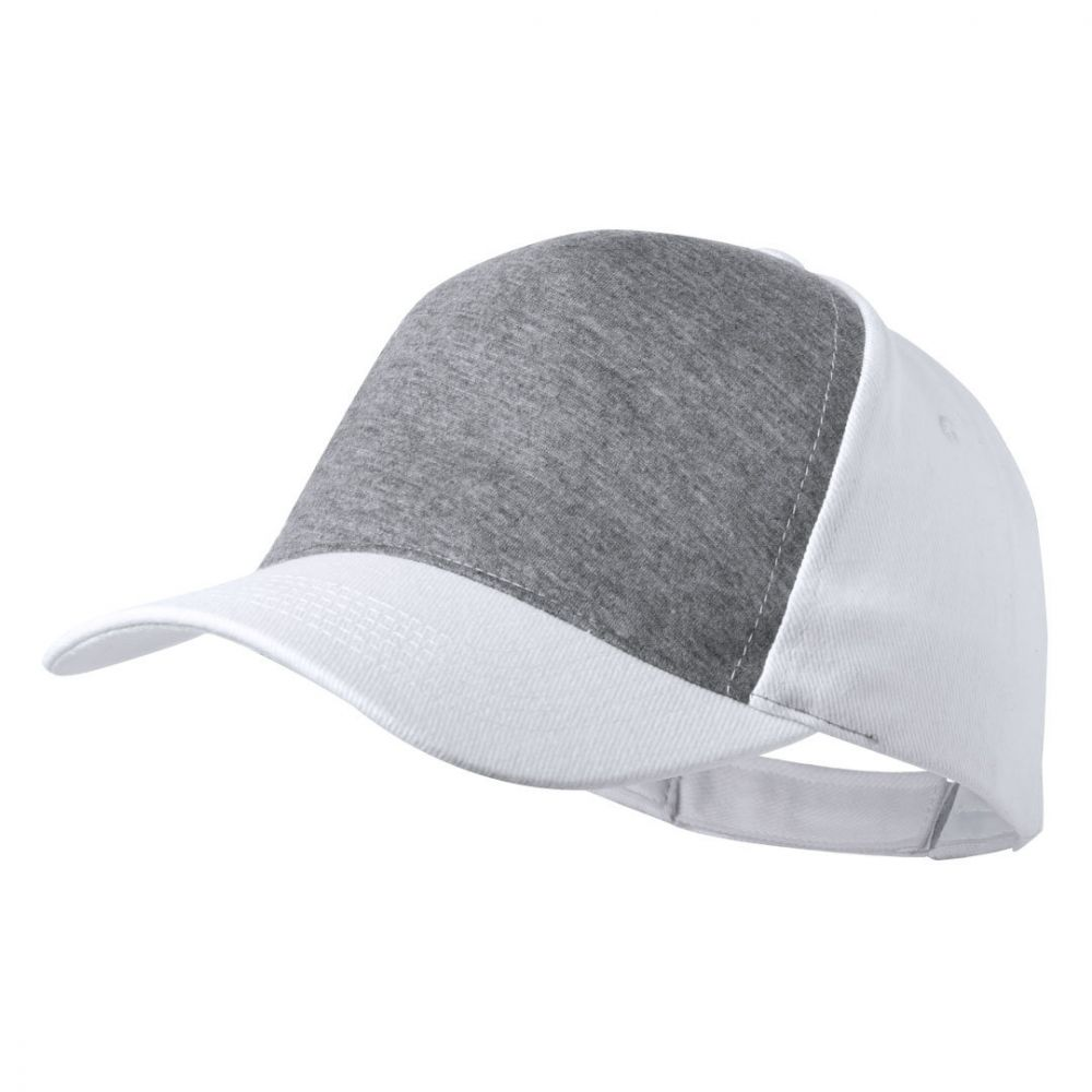 Gorras serigrafiadas kurtel de algodon para personalizar vista 1