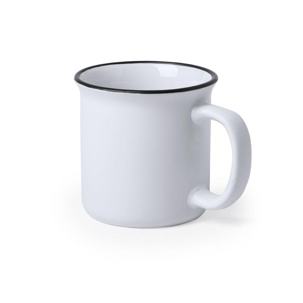 Tazas para personalizar bercom de cerámica vista 1