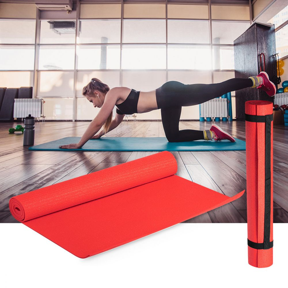 Fitness esterilla nodal de eva para personalizar vista 1