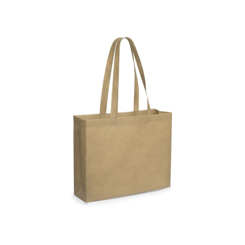 Bolsas compra bayson no tejido con impresión vista 1