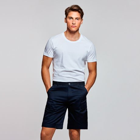 Pantalones roly amazonas de 100% algodón vista 1