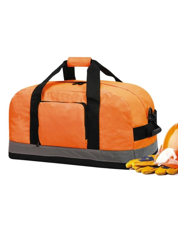 Complementos de industria shugon bolsa essential hi vis seattle vista 1