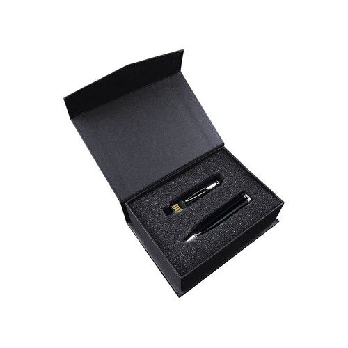 Bolígrafos puntero táctil antonio miro pen usb latrex 32gb de metal vista 2