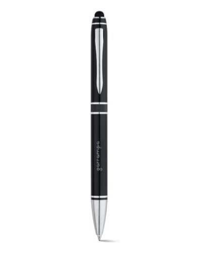 Bolígrafos de lujo sinatra de metal vista 1