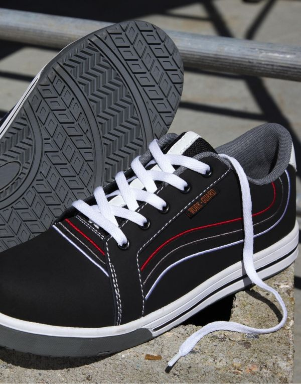 Zapato de seguridad Spark