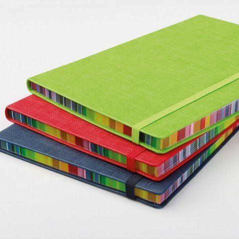 Libretas con banda elastica bergson imagen 1