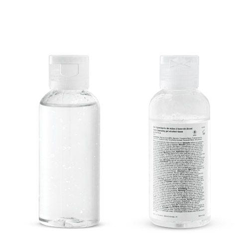 KLINE 50. Gel hidroalcohólico 50 ml