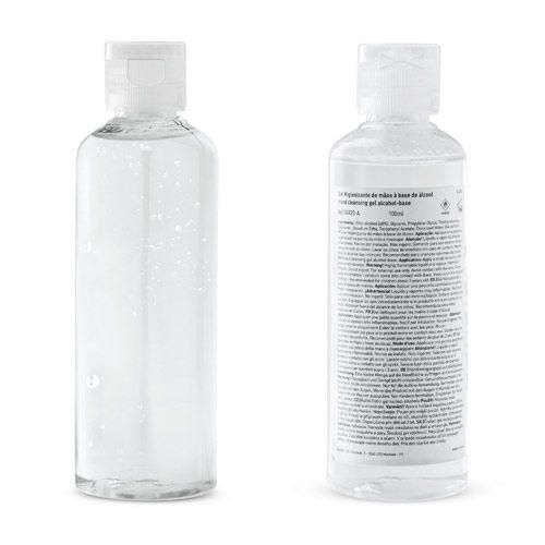 KLINE 100. Gel hidroalcohólico 100 ml