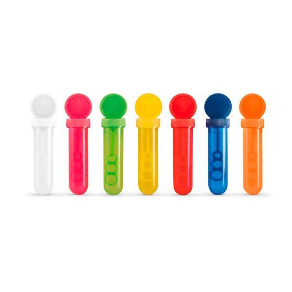 Accesorios eventos bubbly. pompas de jabón de plástico para personalizar vista 1