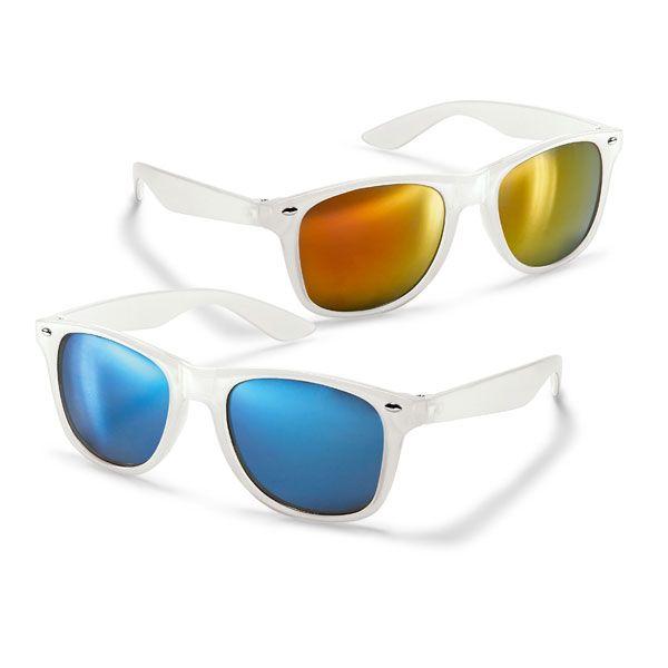 Gafas de sol publicitarias mekong de plástico con publicidad imagen 2