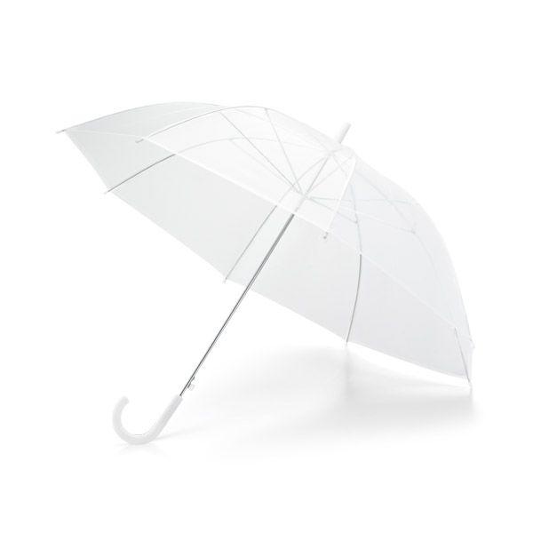 Paraguas clásicos nicholas de plástico para personalizar imagen 2