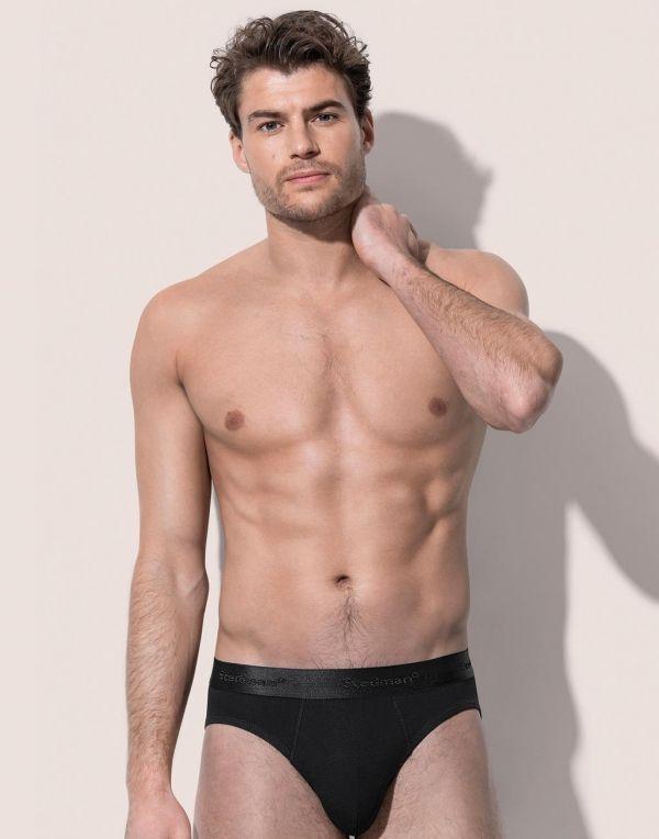 Underwear stedman slip dexter hombre (pack de 2) vista 1