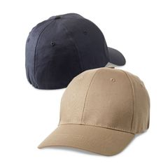 Gorras serigrafiadas gorra de 100% algodón para personalizar vista 1