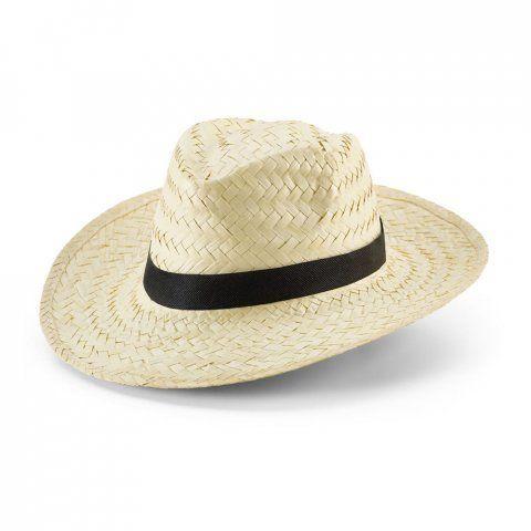 Sombreros edward de paja vista 1