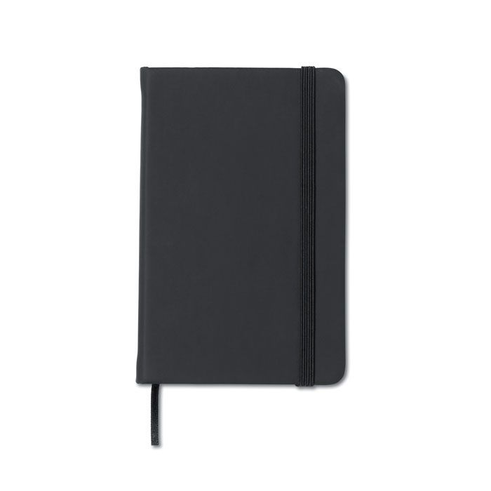 NOTELUX A6 cuaderno a rayas