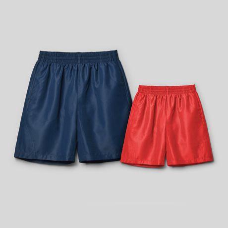 Pantalones técnicos roly inter niño de microfibra con impresión vista 1