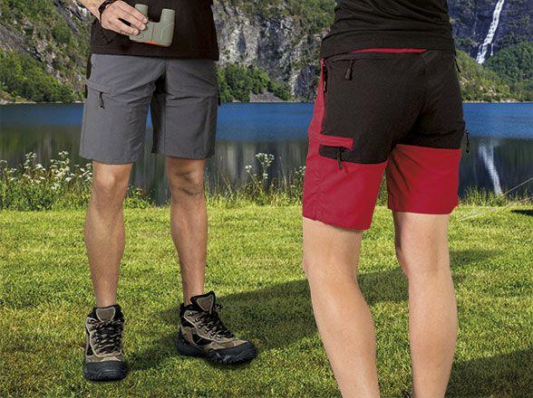 Pantalon Trekking QUEBEC
