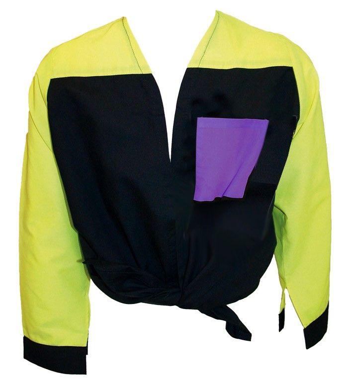 Blusones peñas cuello abierto 3 colores niño de algodon vista 1