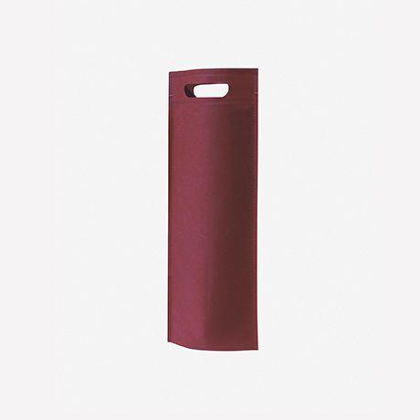 Vino y bar roly bolsa river de plástico con logo imagen 1