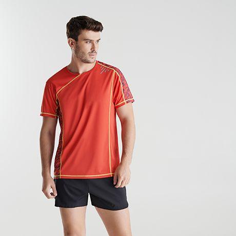 Camiseta SOCHI Unisex