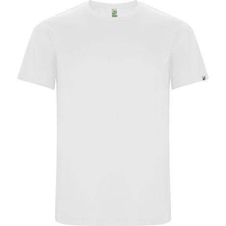 Camiseta IMOLA blanca niño