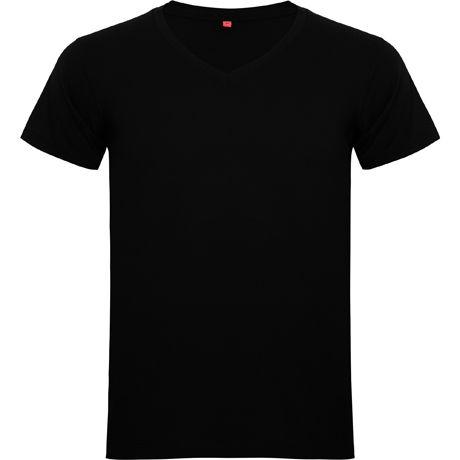 Camisetas manga corta roly vegas de 100% algodón vista 1