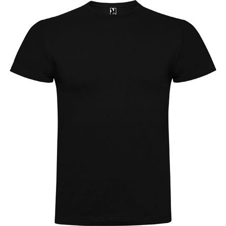 Camisetas manga corta roly braco niño de 100% algodón para personalizar imagen 1