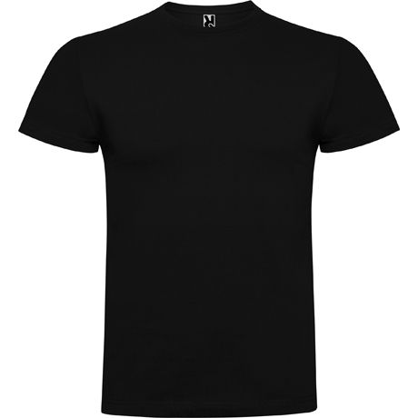 Camisetas manga corta roly braco niño de 100% algodón vista 1