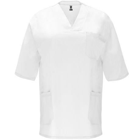 Camisetas manga corta roly panacea de poliéster con publicidad vista 1