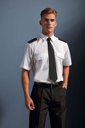 Camisa Piloto hombre