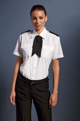 Camisa Piloto mujer