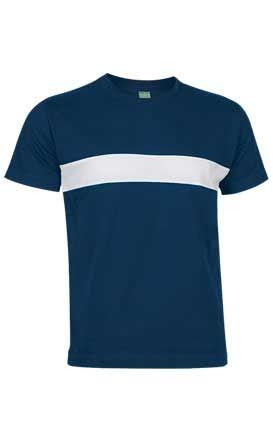 Camisetas manga corta valento blues para personalizar imagen 1