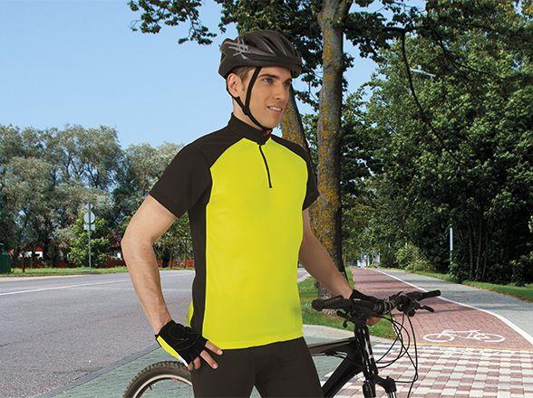 Equipaciones deportivas valento ropa técnica maillot ciclismo adulto giro imagen 1