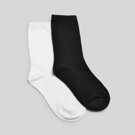 Underwear roly calcetas zazen de algodon con logo vista 1