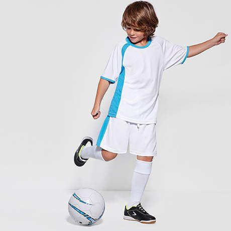 Conjuntos deportivos roly conjunto deportivo corner niño de poliéster imagen 1