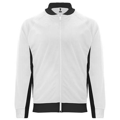 Conjuntos deportivos roly chaqueta iliada de niño de poliéster con logo vista 1