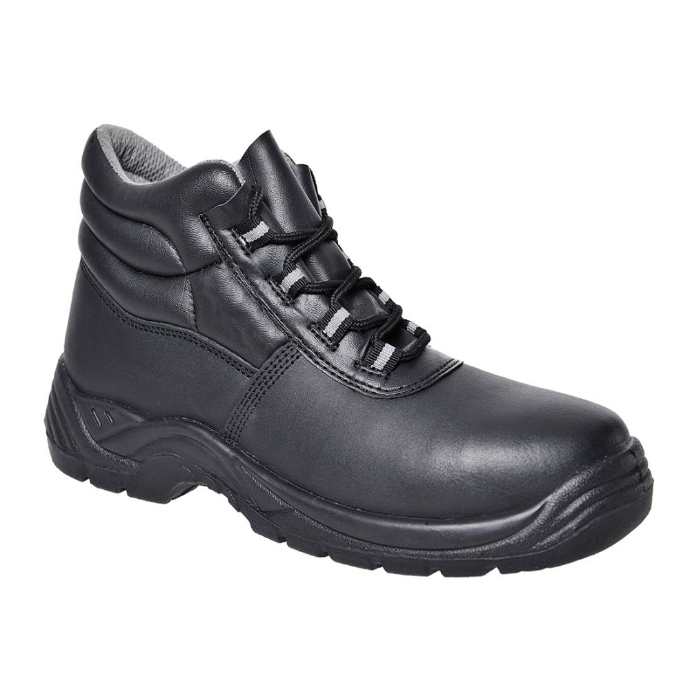 Zapatos de trabajo bota portwest compositelite s1p vista 1