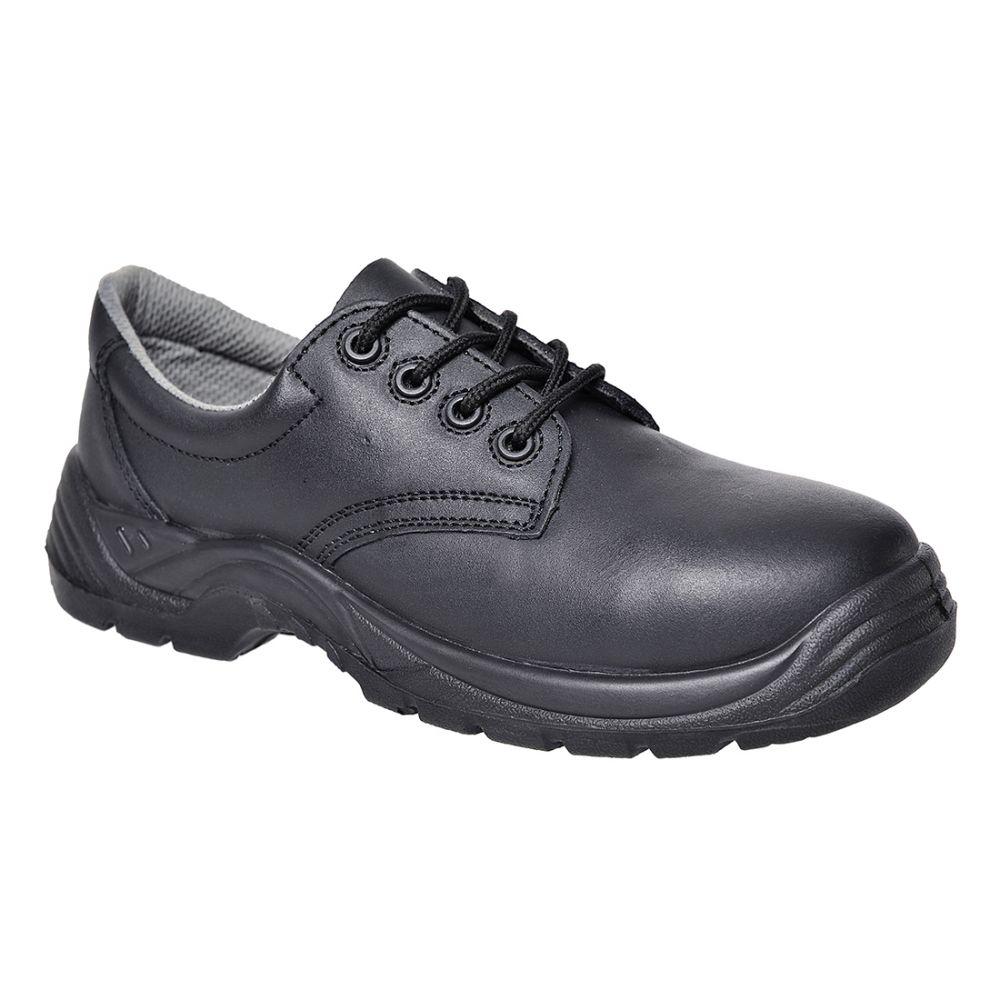 Zapatos de trabajo zapato portwest compositelite s1p para personalizar vista 1