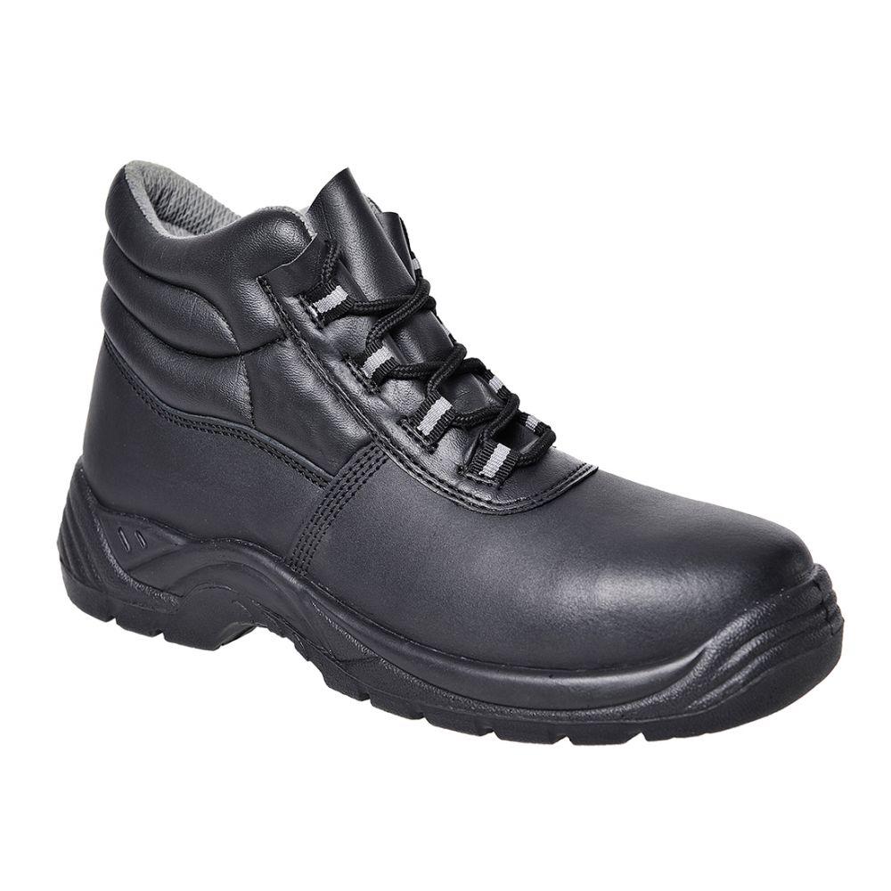 Zapatos de trabajo bota portwest compositelite s1 vista 1
