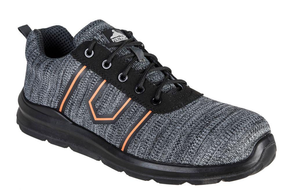 Zapatos de trabajo deportivo portwest compositelite argen s3 vista 1