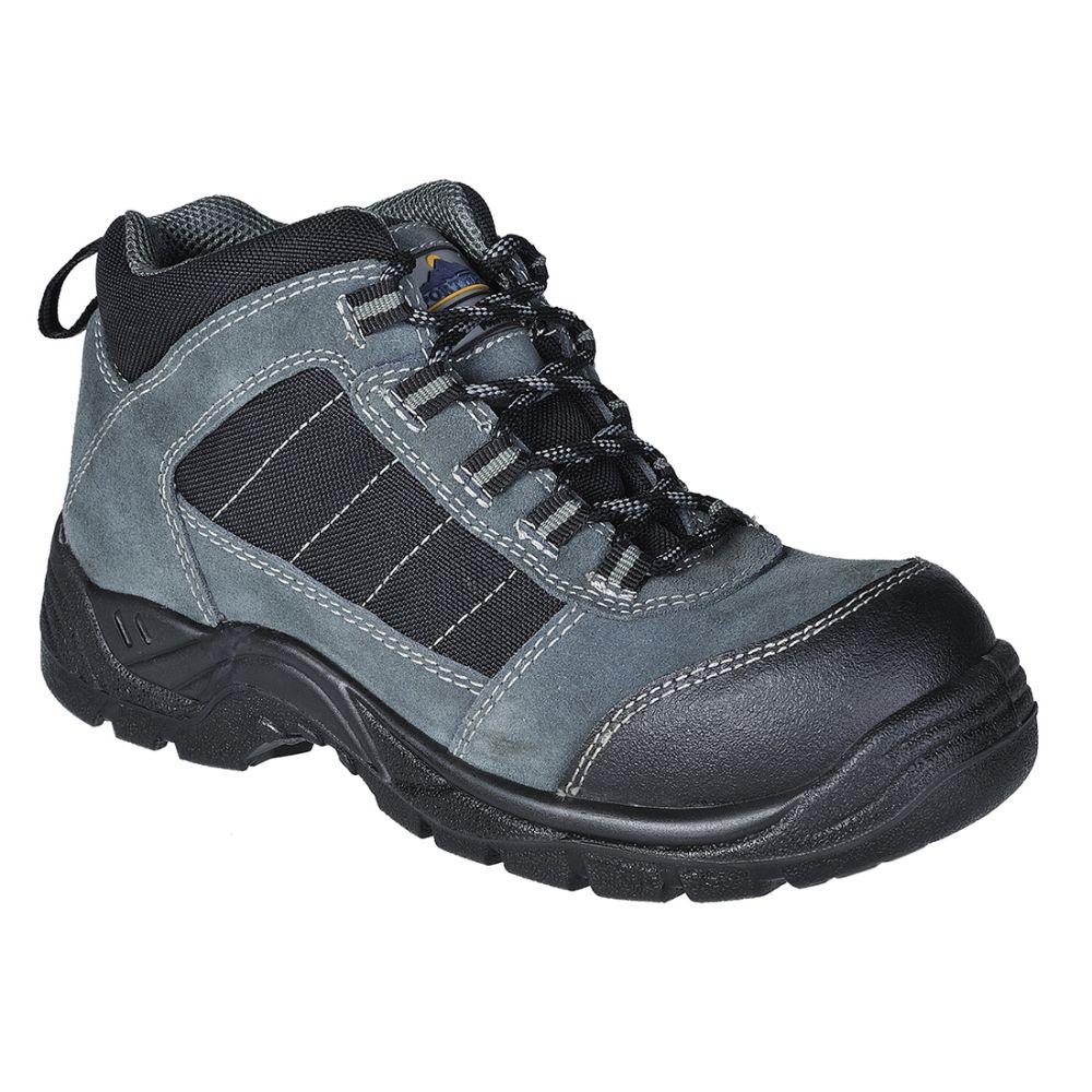 Zapatos de trabajo bota portwest compositelite trekker s1 vista 1