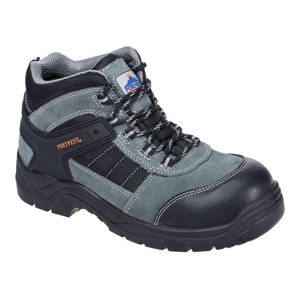 Zapatos de trabajo bota âportwest compositelite trekker plus s1p vista 1
